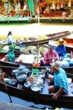 RATCHBURI, THAILAND Stock Afbeelding