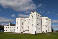Ratfarnham castle Royalty Free Stock Photos