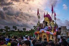 Rath Yatra photo stock