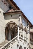 rathaus Швейцария bern Стоковое фото RF