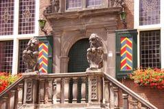 Rathaus Lizenzfreie Stockbilder
