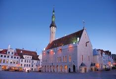 Rathaus. Stockfoto