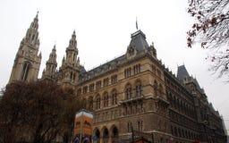 Rathaus fotos de stock