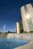 Rathaus Lizenzfreies Stockfoto