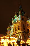 Rathaus Lizenzfreie Stockfotografie