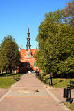 Rathaus Lizenzfreies Stockbild