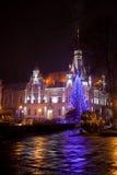 Rathaus stockbild