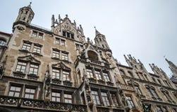 Rathaus Fotografia de Stock
