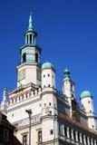 Rathaus Stockfoto