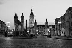 Rathaus Lizenzfreie Stockfotos