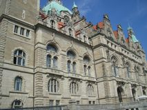 Rathaus royalty free stock images
