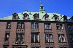 Rathaus, Bremen Stock Image