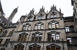 Rathaus Stock Image