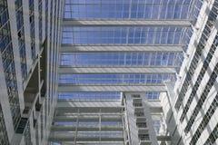 Rathaus in Den Haag, die Niederlande Stockbilder
