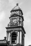 Rathaus gelegen in der Stadt Perth, Westaustralien Stockbilder