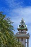 Rathaus gelegen in der Stadt Perth, Westaustralien stockfoto