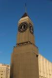 Rathaus gelegen in der Stadt Perth, Westaustralien Lizenzfreies Stockbild