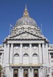 Rathaus, San Francisco Lizenzfreie Stockbilder