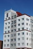 Rathaus von Nynashamn Lizenzfreies Stockfoto