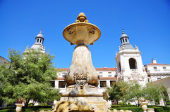 Rathaus von Pasadena stockbilder