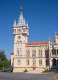 Rathaus von Sintra Lizenzfreies Stockfoto