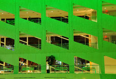 Rathausinnenraum Stockfotos