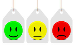 The rating Stock Images