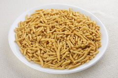 Ratlami Sev Stock Photo