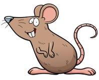 rato Foto de Stock Royalty Free