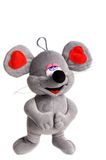 Rato de uma criança. Fotos de Stock