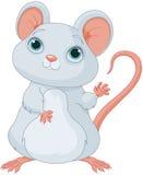 Ratos adoráveis ilustração do vetor