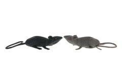 Rats de jouet image libre de droits