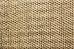 Rattan background Stock Photography