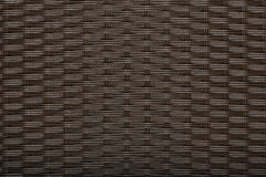 Rattan background Stock Image