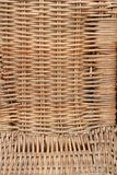 Rattan background Royalty Free Stock Photo