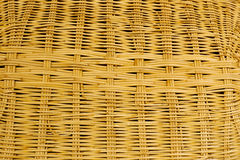 rattan deseniowy weave Obrazy Royalty Free