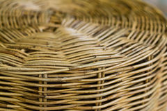 Rattan furniture Stock Photos
