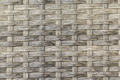 Rattan Imitation Royalty Free Stock Images