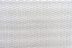 Rattan. Light grey horizontal rattan background Stock Photos