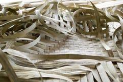 Rattan Palm Weaving Stock Photos