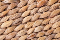 Rattan pattern Royalty Free Stock Photos
