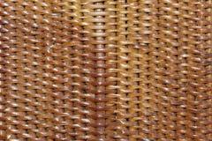 Rattan pattern stock photos