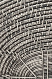 Rattan pattern Royalty Free Stock Photography