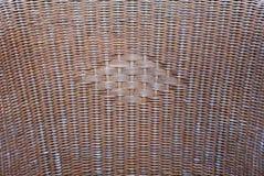 Rattan pattern / texture Royalty Free Stock Image