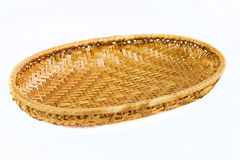 Rattan Products from Thailand Royalty Free Stock Photo