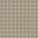 Rattan style weave texture pattern Stock Photography