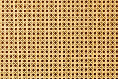 Rattan texture. Rattan texure for use as background Royalty Free Stock Photography