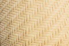 Rattan texture Royalty Free Stock Photo