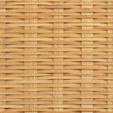 Rattan texture. Seamless rattan texture, pattern, background. Basket texture Stock Photos