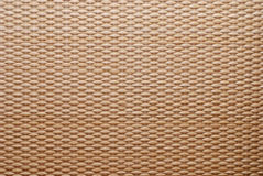 Rattan texture Royalty Free Stock Photography